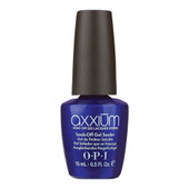 OPI GelColor (BLK) - #AX402 - Soak Off Gel Sealer