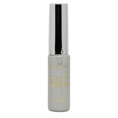 Creation Detailing Nail Art Gel - 25 Holographic Silver .33 oz