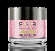 SNS Powder Color 1.5 oz - #HD07 Blushing Polar Bear