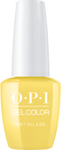 OPI GelColor - #GCM85 Don?t Tell a Sol - Mexico City Collection .5 oz