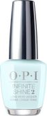 OPI Infinite Shine - #ISLM83 Mexico City Move-mint - Mexico City Collection .5 oz