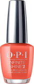 OPI Infinite Shine - #ISLM89 My Chihuahua Doesn?t Bite Anymoreÿ - Mexico City Collection .5 oz