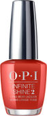 OPI Infinite Shine - #ISLM90 ­Viva OPI! - Mexico City Collection .5 oz