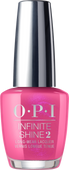 OPI Infinite Shine - #ISLM91 Telenovela Me About It - Mexico City Collection .5 oz