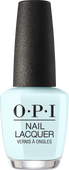 OPI Lacquer - #NLM83 Mexico City Move-mint - Mexico City Collection .5 oz