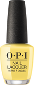 OPI Lacquer - #NLM85 Don?t Tell a Sol - Mexico City Collection .5 oz
