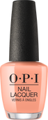 OPI Lacquer - #NLM88 Coral-ing Your Spirit Animal?¨ - Mexico City Collection .5 oz