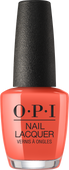 OPI Lacquer - #NLM89 My Chihuahua Doesn?t Bite Anymore?¨ - Mexico City Collection .5 oz