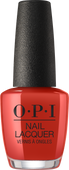 OPI Lacquer - #NLM90 ??Viva OPI! - Mexico City Collection .5 oz