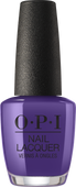 OPI Lacquer - #NLM93 Mariachi Makes My Day - Mexico City Collection .5 oz