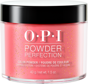 20% OFF - OPI Dipping Color Powders - #DPM87 Mural Mural on the Wall - Mexico City Collection 1.5 oz