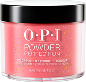 OPI Dipping Color Powders - #DPM87 Mural Mural on the Wall - Mexico City Collection 1.5 oz