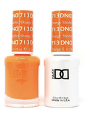 DND Duo Gel - #713 ORANGE SHERBET