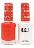 DND Duo Gel - #714 GINGER