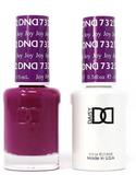 DND Duo Gel - #732 JOY
