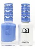 DND Duo Gel - #740 DAZZLE