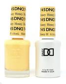 DND Duo Gel - #745 HONEY
