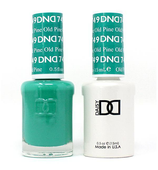 DND Duo Gel - #749 OLD PINE