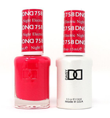 DND Duo Gel - #758 ELECTRIC
