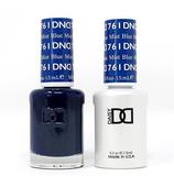 DND Duo Gel - #761 BLUE MIST