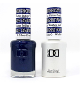DND Duo Gel - #764 INDIGO WISHES