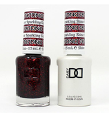 DND Duo Gel - #767 SPARKLING SHINE