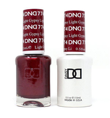 DND Duo Gel - #774 GYPSY LIGHT