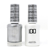 DND Duo Gel - #777 STORMI