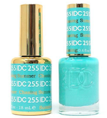 DND DC Duo Gel - #255 Chasing Summer