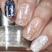 Nail Art Glitter 1oz #006