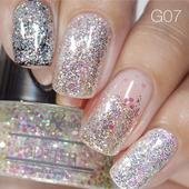 Nail Art Glitter 1oz #007