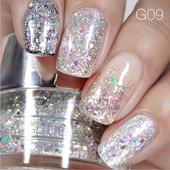 Nail Art Glitter 1oz #009