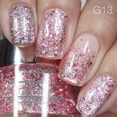Nail Art Glitter 1oz #013