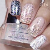 Nail Art Glitter 1oz #019
