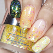 Nail Art Glitter 1oz #032