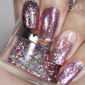 Nail Art Glitter 1oz #083