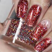 Nail Art Glitter 1oz #085