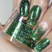 Nail Art Glitter 1oz #087