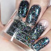 Nail Art Glitter 1oz #089