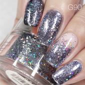 Nail Art Glitter 1oz #090