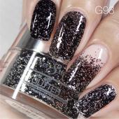 Nail Art Glitter 1oz #093