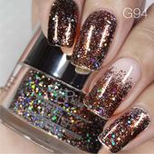 Nail Art Glitter 1oz #094