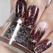 Nail Art Glitter 1oz #095