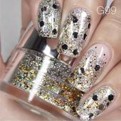 Nail Art Glitter 1oz #099