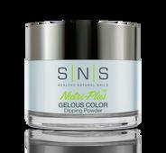 SNS Powder Color 1.5 oz - #DW02 Anuilla
