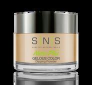 SNS Powder Color 1.5 oz - #DW05 Costa Rican Volcano