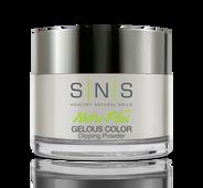SNS Powder Color 1.5 oz - #DW15 I Heart NY