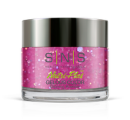 SNS Powder Color 1.5 oz - #DW29 Punta Cana