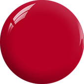 SNS 3in1 Master Match(GEL+LACQUER+DIP 1.5 oz) - #045 LAVA INFERNO RED