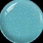 SNS 3in1 Master Match(GEL+LACQUER+DIP 1.5 oz) - #EC03 HOT SHOT BLUE